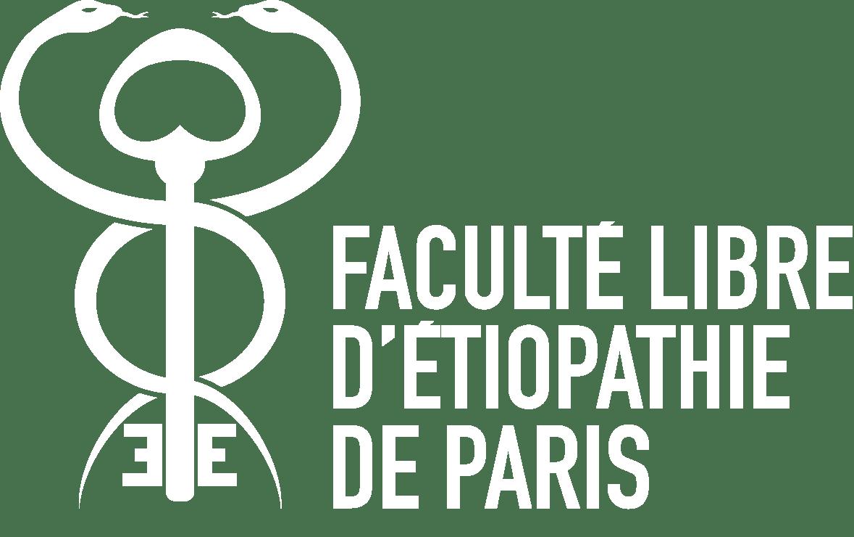 Faculté libre d'etiopathie de Paris