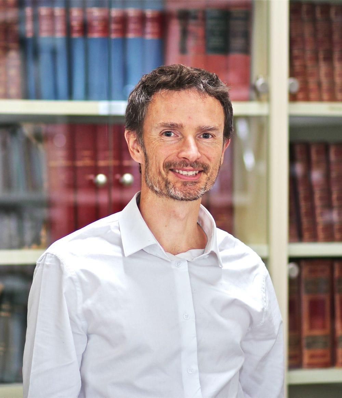 president Ronan Guilcher